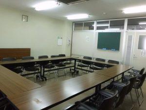 会議室 3