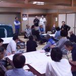 【報告】6/15 避難所運営体験を開催しました