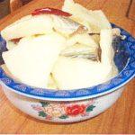 冬の郷土料理を作りましょう ~大根とニシンの麹漬け~
